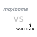 Maxdome vs Watchever
